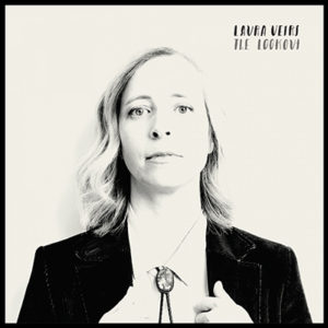 LAURA VEIRS - The Lookout (2018)