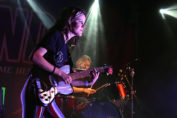 HINDS - Le Point Ephémère - Paris, lundi 23 avril 2018