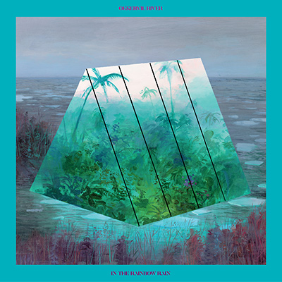 OKKERVIL RIVER - In The Rainbow Rain (2018)