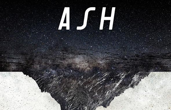 ASH - Islands (2018)