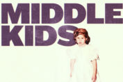 MIDDLE KIDS - Lost Friends (2018)