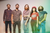 OKKERVIL RIVER - Interview - Paris, vendredi 30 mars 2018