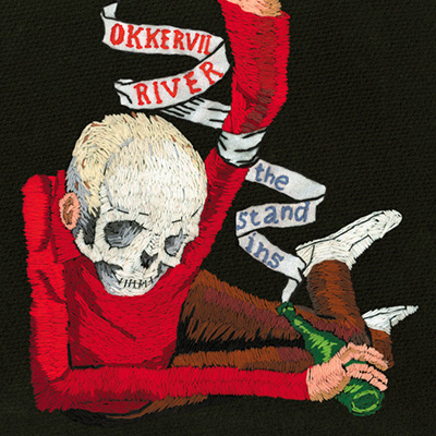 OKKERVIL RIVER - The Stand Ins (2008)