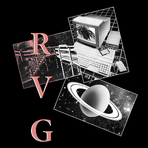 "RVG - ""A Quality of Mercy"""