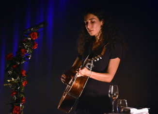 BEDOUINE - Les Trois Baudets - Paris, mercredi 13 juin 2018