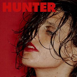"""ANNA CALVI - """"Hunter"""""""