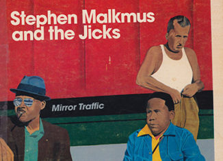 STEPHEN MALKMUS & THE JICKS - Mirror, Traffic (2011)
