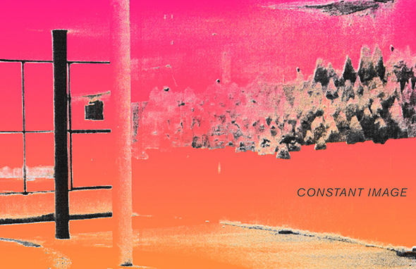 FLASHER – Constant Image (2018)