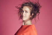 RAE MORRIS - Interview - Vendredi 15 juin 2018