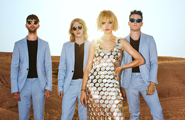 "ANTEROS - ""When We Land"" : atterrissage prévu le 1er mars 2019 !"
