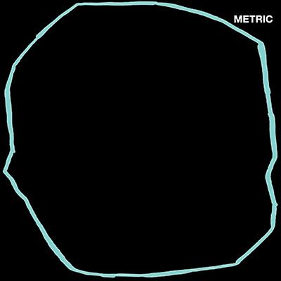 METRIC - Art Of Doubt (2018)