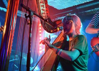 MIKAELA DAVIS - Le Pop Up du Label - mercredi 26 septembre 2018
