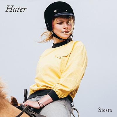 HATER - Siesta (2018)