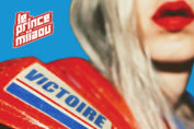 LE PRINCE MIIAOU - Victoire (2018)