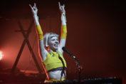 AURORA en concert à la Cigale - Paris, mardi 30 octobre 2018