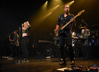 METRIC - Le Trianon - Paris, jeudi 8 novembre 2018