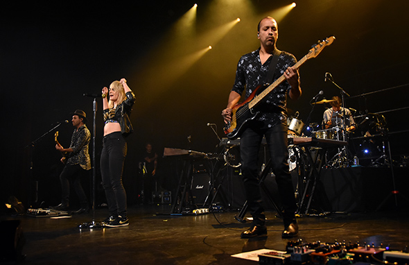 METRIC – Le Trianon – Paris, jeudi 8 novembre 2018