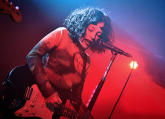 PALE WAVES - Le Badaboum - Paris, mercredi 10 octobre 2018