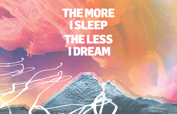 WE WERE PROMISED JETPACKS - The More I Sleep the Less I Dream (2018)