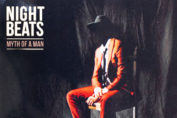 NIGHT BEATS - Myth of a Man (2019)