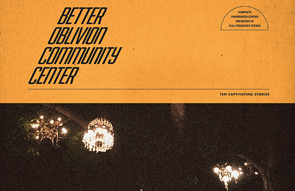 BETTER OBLIVION COMMUNITY CENTER - Better Oblivion Community Center (2019)