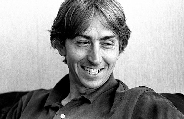 Décès de Mark Hollis, chanteur de Talk Talk