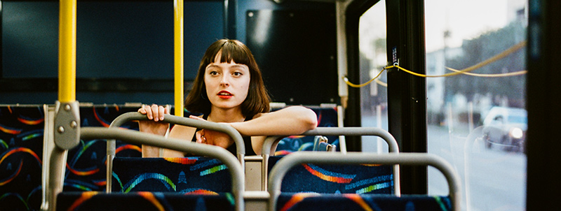 Stella Donnelly - Interview - Paris, vendredi 25 janvier 2019