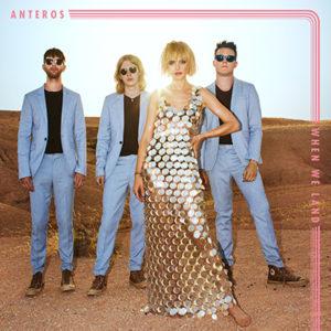 ANTEROS - When We Land