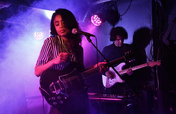 ADIA VICTORIA - Le Pop Up du Label - Paris, samedi 23 mars 2019