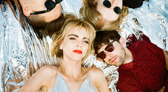 ANTEROS - Interview - Paris, vendredi 8 mars 2019