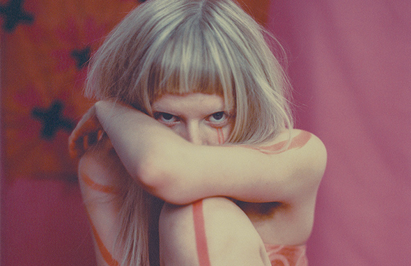 "Aurora : ""A Different Kind Of Human - Step 2"" - Sortie le 7 juin"