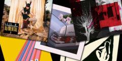 Chroniques express #1 : Michelle Blades, Fews, Marble Arch, Piroshka, Le Butcherettes...