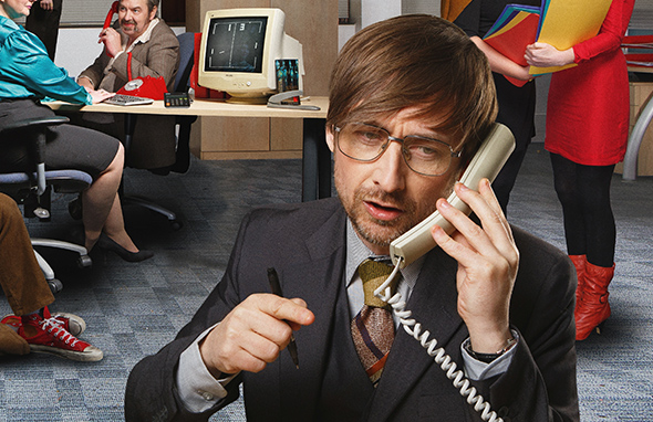 "The Divine Comedy revient avec ""Office Politics"" le 7 juin"