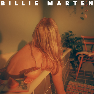 BILLIE MARTEN - Feeding Seahorses by Hand (2019)