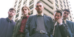 Le Post Punk contagieux de The Murder Capital