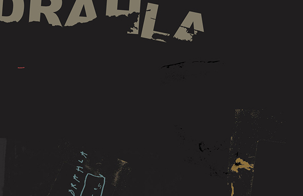 DRAHLA - Useless Coordinates (2019)