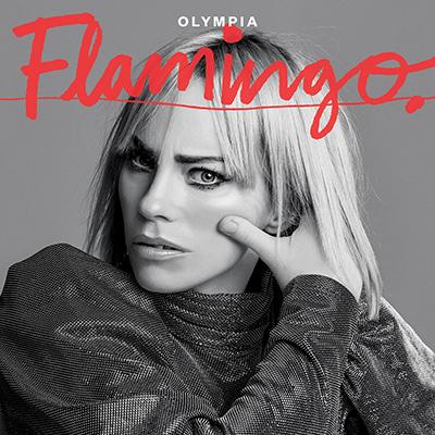 "Olympia - ""Flamingo"" (2019)"