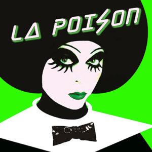 LA POISON - La Poison (2019)