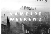 VAMPIRE WEEKEND - Modern Vampires of the City (2013)