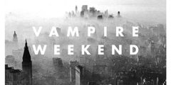 VAMPIRE WEEKEND – Modern Vampires of the City (2013)