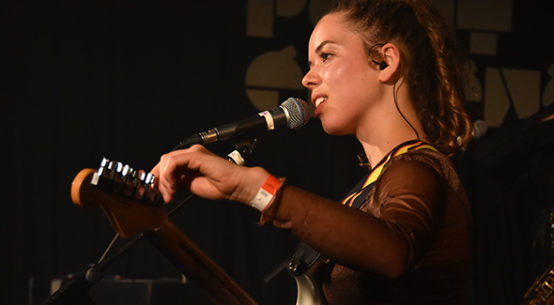 NILÜFER YANYA - Le Point Éphémère - Paris, vendredi 26 avril 2019