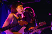 STELLA DONNELLY - Le Pop Up du Label - Paris, jeudi 18 avril 2019