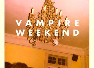 VAMPIRE WEEKEND - Vampire Weekend (2008)