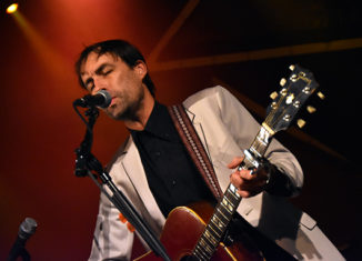 ANDREW BIRD - Le Trianon - Paris, vendredi 14 juin 2019