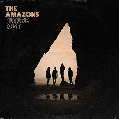 THE AMAZONS - Future Dust (2019)