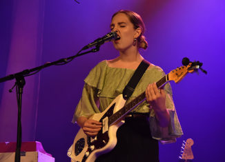 MADISON CUNNINGHAM - Le Trianon - Paris, vendredi 14 juin 2019