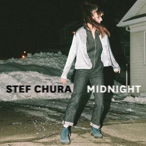 STEF CHURA - Midnight (2019)