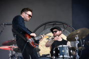 ROYAL BLOOD - Festival Rock en Seine - Domaine National de Saint Cloud - Dimanche 25 août 2019