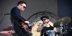 ROYAL BLOOD - Rock en Seine - Saint Cloud - Dimanche 25 août 2019