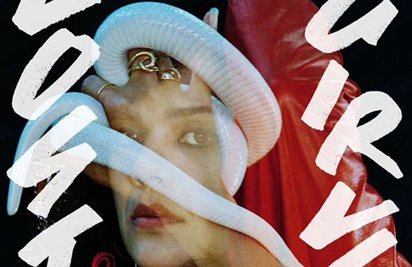 BAT FOR LASHES - Lost Girls (2019)